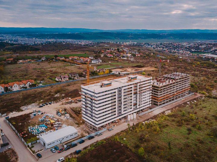 Stadiu Santier C7 si C6 13 NOI. 2020