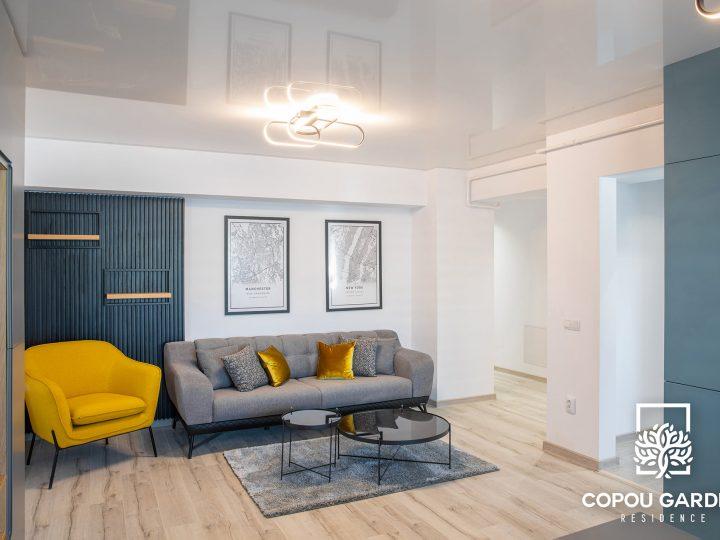 Showroom Apartament TIP 5A-5B